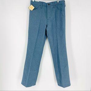 Wrangler Vintage Men's Wrancher Made In USA Pants